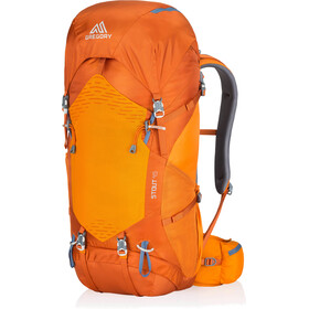 Gregory Stout 45 Backpack Prairie Orange